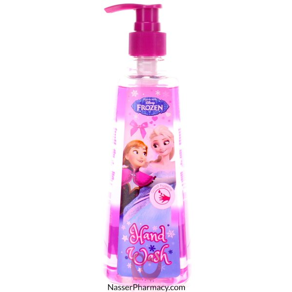 Disney Frozen Hand Wash