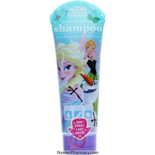 Frozen Shampoo Elsa 250ml -64841