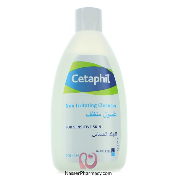 Cetaphil Cleanser-  200ml