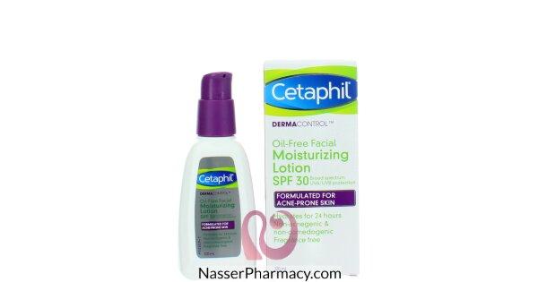is cetaphil oil free