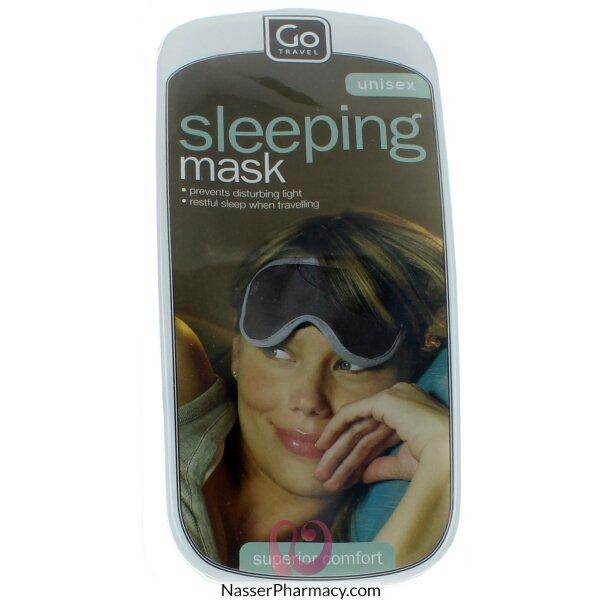 جو ترافل غطاء نوم للعين