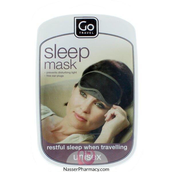 جو ترافل قناع نوم للعينين