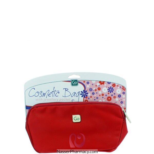 جو ترافيل حقيبة أدوات التجميل