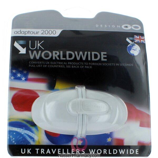 محول كهربائي من بريطاني الى عالمي