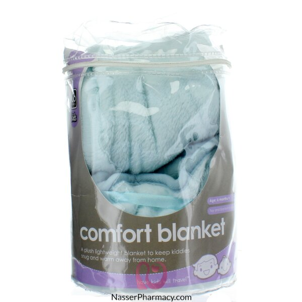 Go Travel Comfort Blanket
