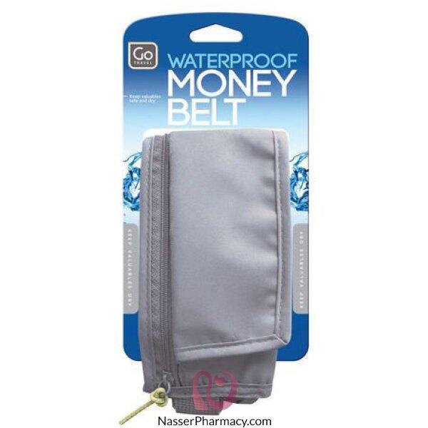Go Travel Seal Safe Money Belt