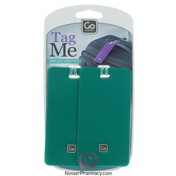 Go Travel Tag Me Tag