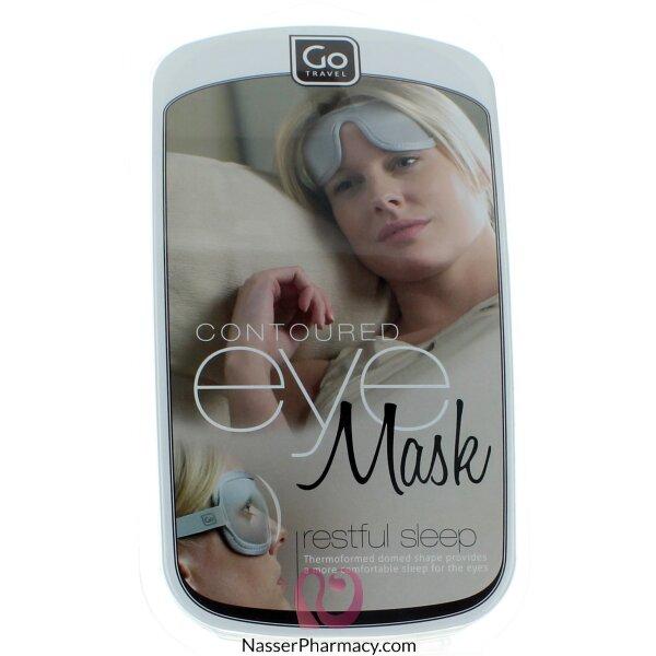 Goeye Mask Contoured Mask
