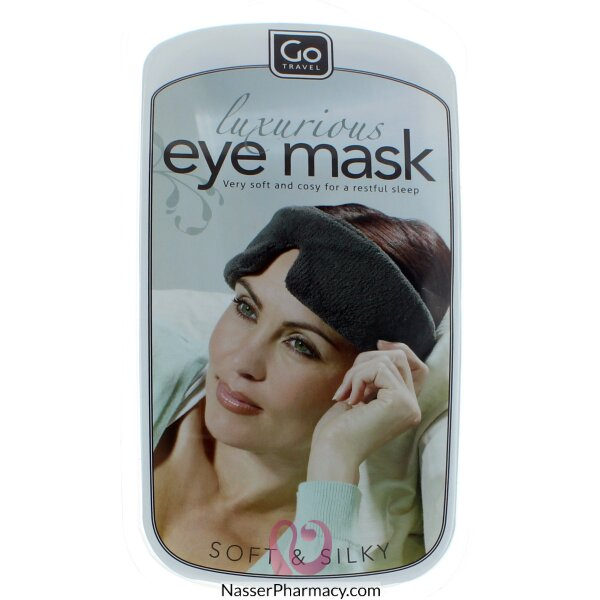 Goluxury Eye Mask