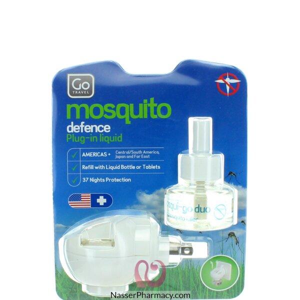 Mosqui-go Duo Transcont-754