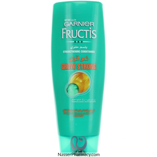 Fructis Growing Strong Condi 400ml