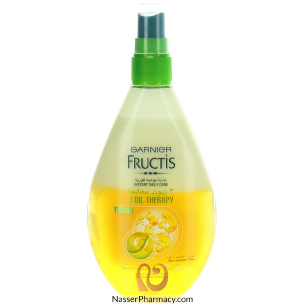 Fructis Inst Daily Oil( T) Spray 150ml