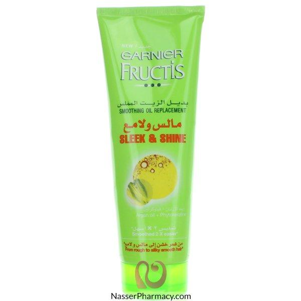 Fructis Oil Replacement Sleek & Shine 200ml