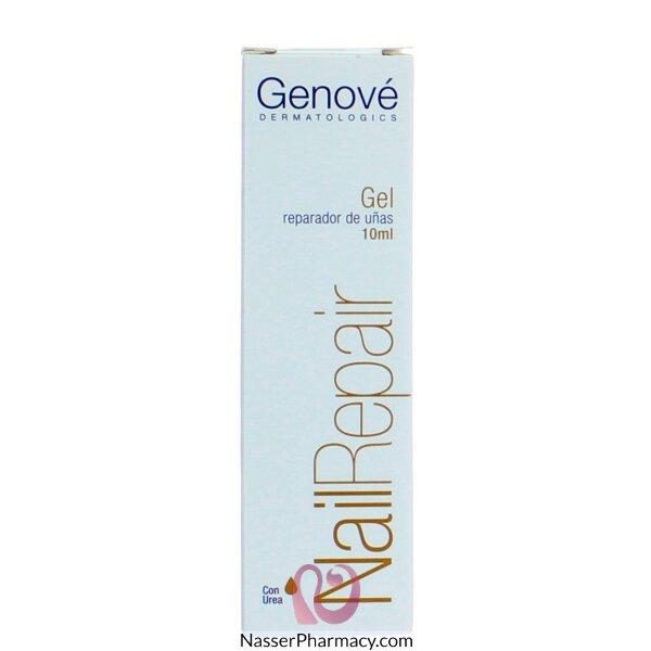 Genove Nail Repair Gel 10 Ml
