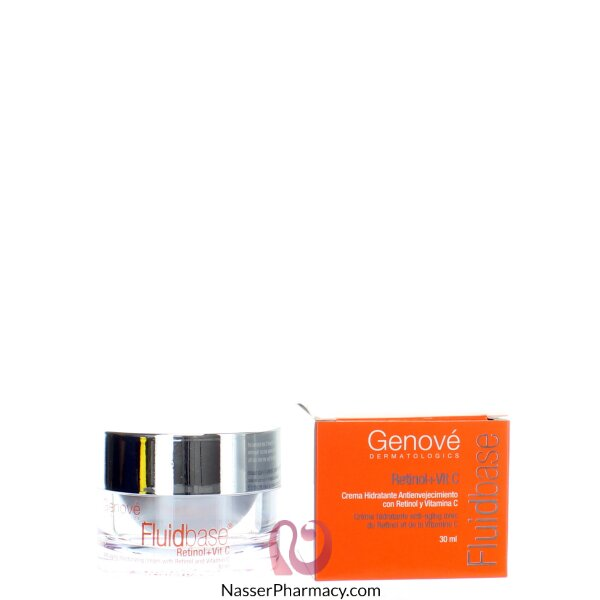 Genove Retinol A/aging Cream 30 Ml