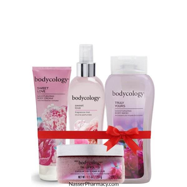 Mother's Day Bodycology Gift Pack