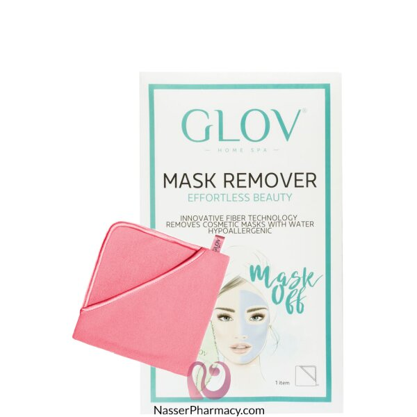Glov Mask Remover - Effortless Beauty