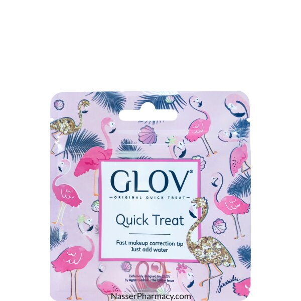 Glov Quick Treat Makeup Remover