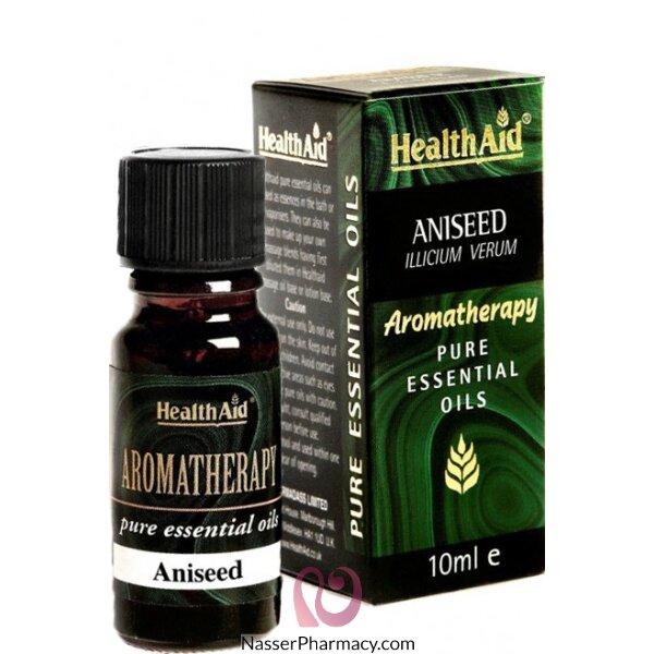 Healthaid Aniseed  Oil 10ml