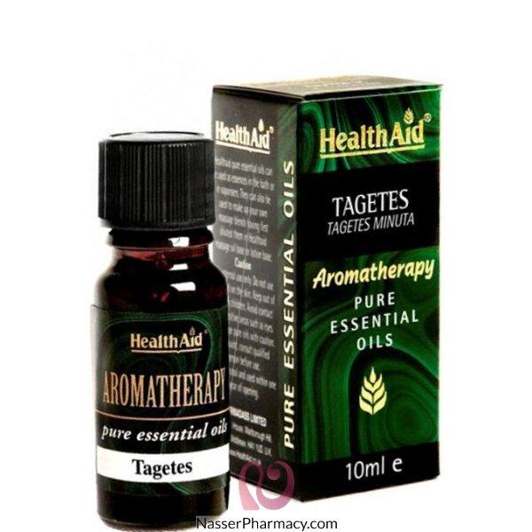 Healthaid Tagetes Oil (tagetes Minuta) 5ml