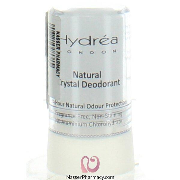 هايدريا مزيل العرق من مكونات طبيعيىة - 60 جم