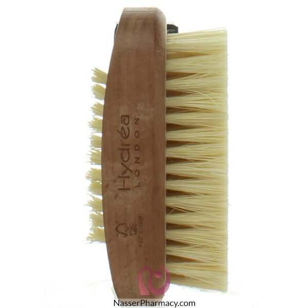Hydrea Dual Sided Premium Nail Brush