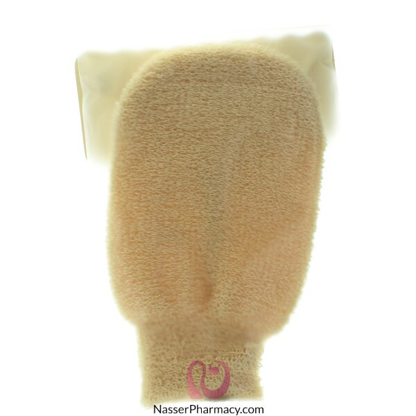 Hydrea London Exfoliating Spa Massage Mitt