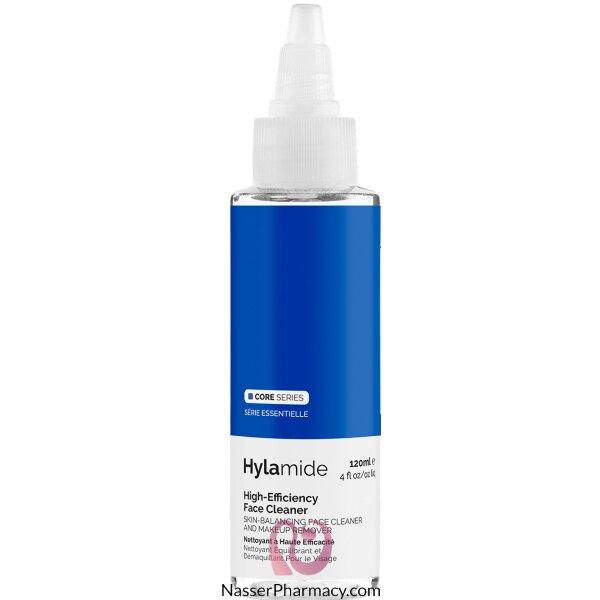 هايلمايد Hylamide منظف للوجه عالي الكفاءة