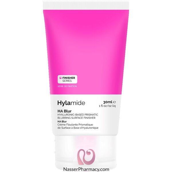 Hylamide Finisher Blur, 30 Ml