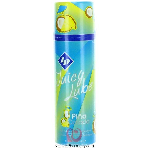 I-d Juicy Lube Pump Pina Colada 105ml