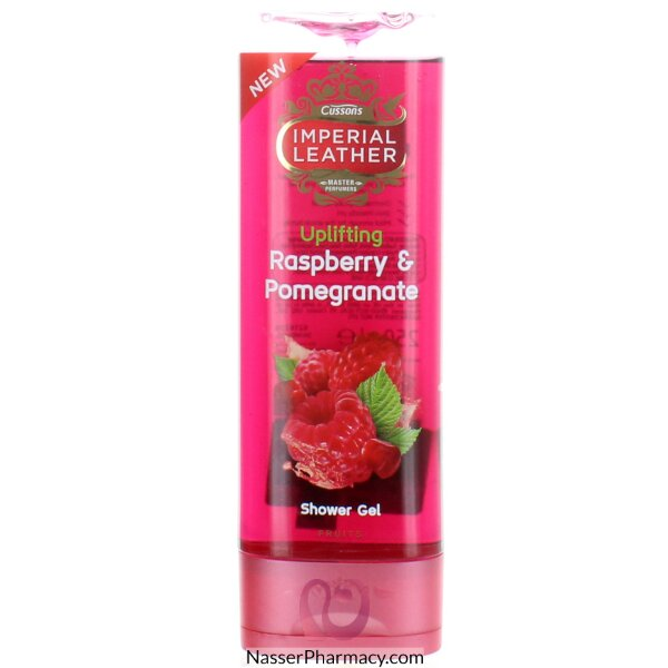 Imperial  Leather Shower  Gel Fruits Rasperry+pomegranite  250 Ml