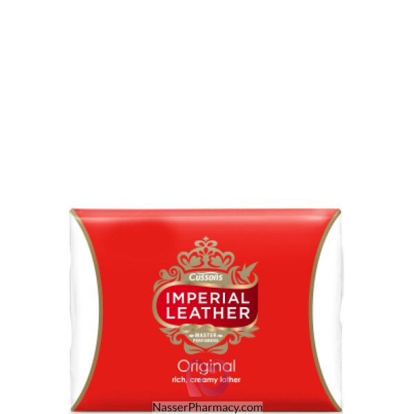 Imperial Leather Soap Original 100g