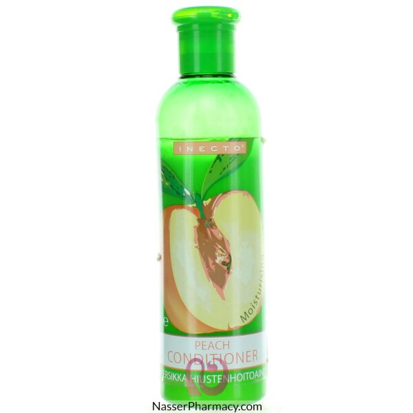 Inecto Conditioner  Peach 250ml