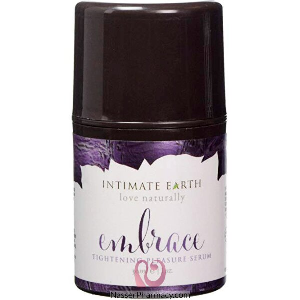 Intimate Earth Embrace Tightening Pleasure Serum-30 Ml