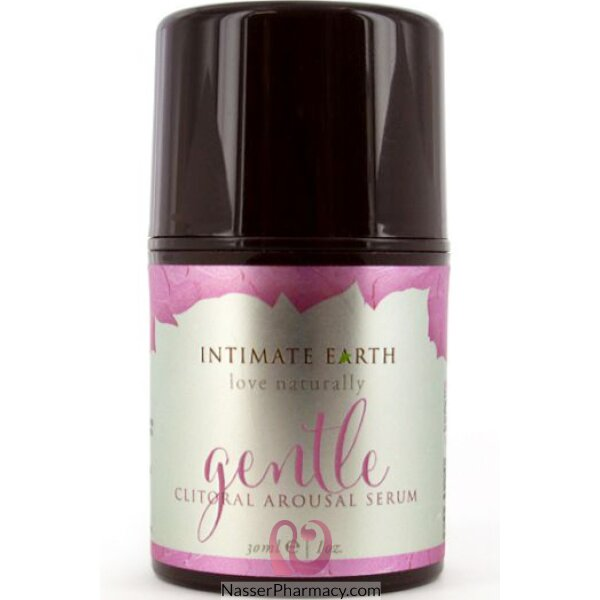 Intimate Earth Gentle Clitoral Stimulating Serum, 30ml