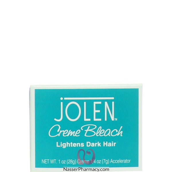 Jolen Bleach Cream 1 Oz
