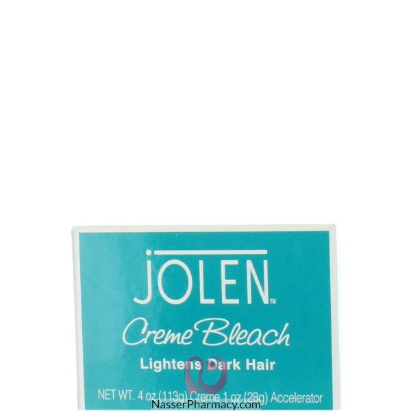 Jolen Bleach Cream 4 Oz