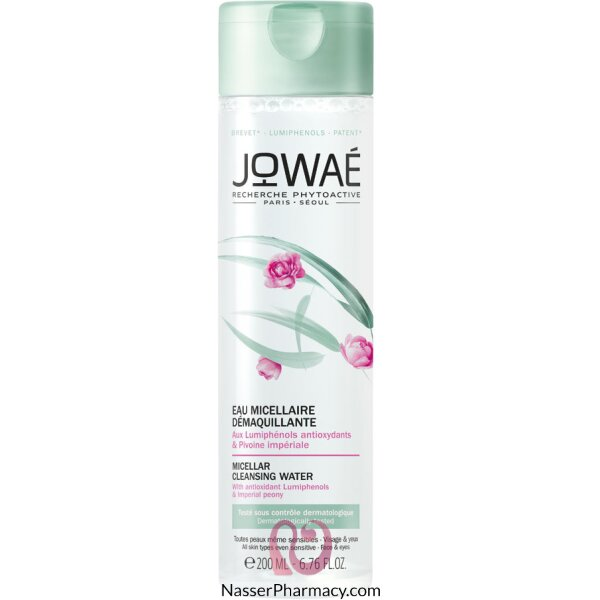 Jowae Micellar Cleansing Water 200ml