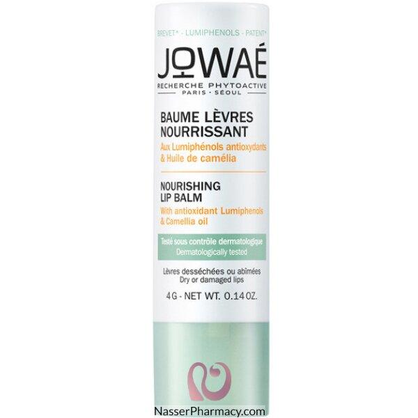 Jowae Nourishing Lip Balm 4g