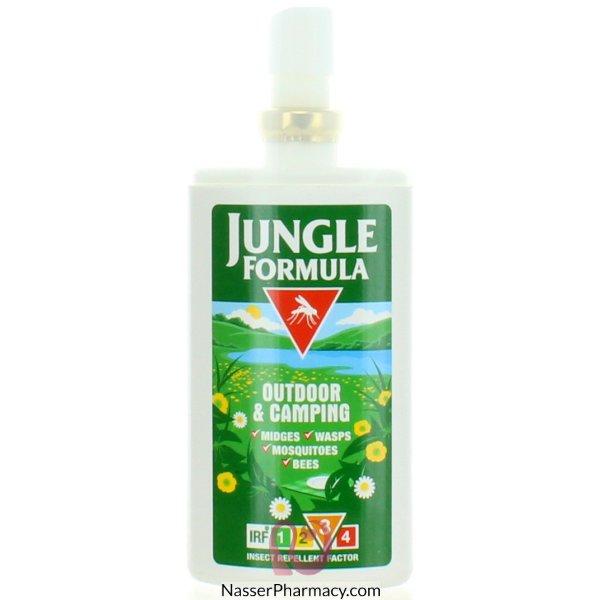 Jungle Formula Outdoor+camping Pump 90ml-58888