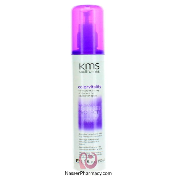 Z-kms Colour Vitality Col Prot Spry 150ml