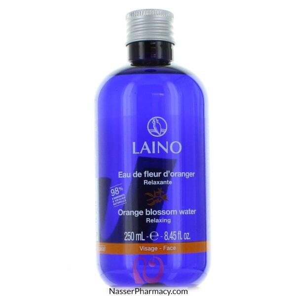 ليانو ماء منظف برائحة زهور البرتقال - 250مل