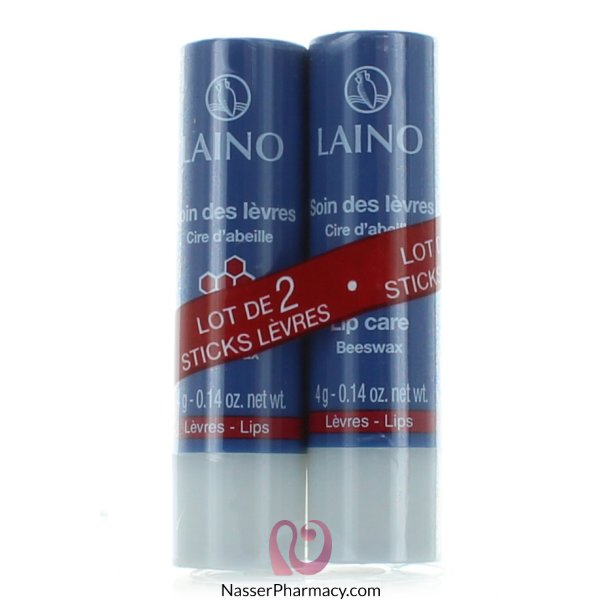 Laino Lip Care Pro Intense 2 * 4g