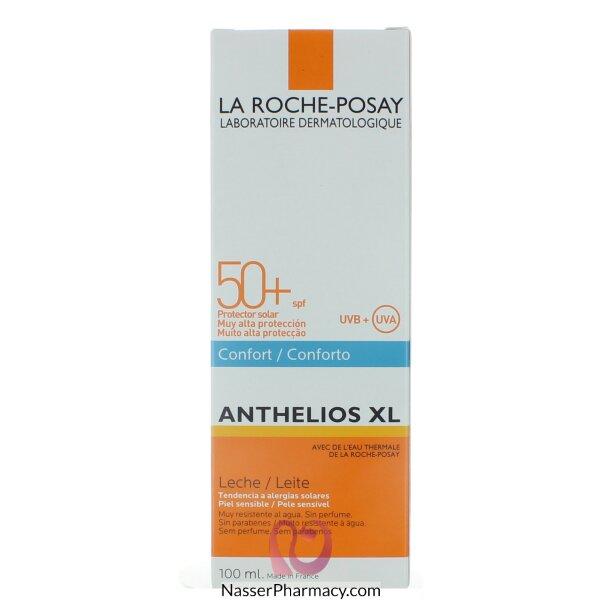 لاروش بوساي (la Roche-posay Anthelios Xl ) واقي من الشمس للبشرة الحساسة عامل حماية +50- 100مل