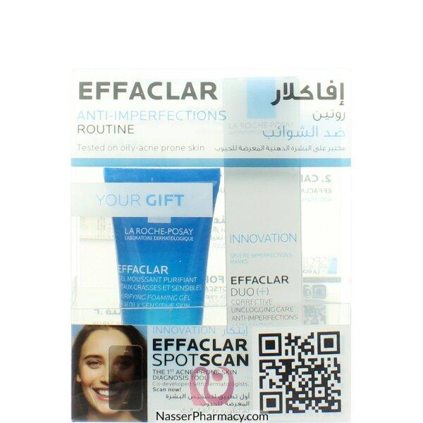 La Roche Posay Acne Anti-imperfections Discount  Kit