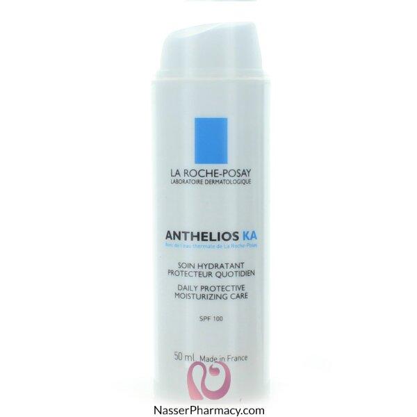 La Roche-posay Anthelios Ka Emulsion - 50 Ml
