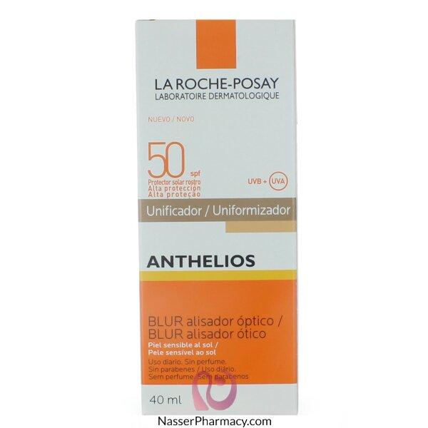La Roche-posay Anthelios Unificador Sunscreen Spf 50 - 40ml