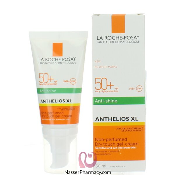 La Roche-posay Cream Comfort Anthelios Xl +50 - 50ml