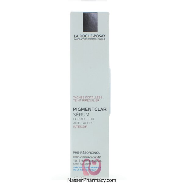 La Roche-posay Pigmentclar Serum - 30 Ml