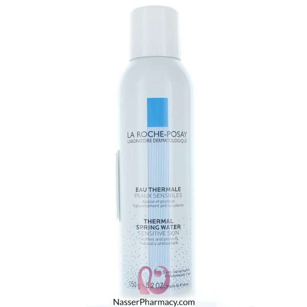 La Roche-posay Thermal Spring Water - 150ml